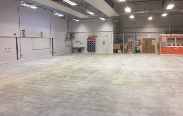 Anti-slip Flooring